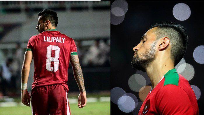 Piala AFF 2016 - Jelang Final, Unggahan Foto Piala Stefano Lilipaly Banjir Doa dan Dukungan Netizen!