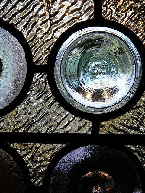 11 best Bullseye window ideas images on Pinterest   Window ...