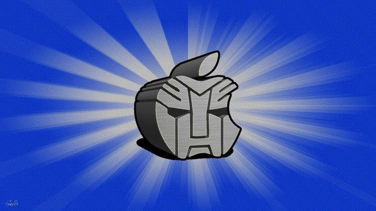 1249 besten cool mac wallpaper bilder auf pinterest mac tapete apple logo und pfel - Transformers tapete ...