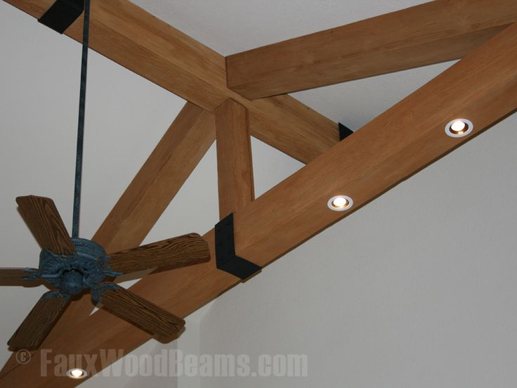 Thinking Of Putting Truss Beams In Our Master Bedroom Vault For Our Home Pinterest Cats
