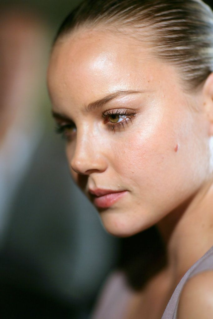 Elegantly ineffable excellence of Abbie Cornish