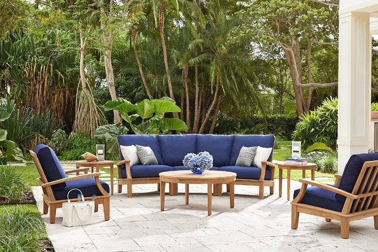 37 best Gloster Outdoor Furniture images on Pinterest