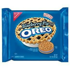 Nabisco Oreo Blueberry Pie Cookie 10.7 oz http://www.target.com/p/nabisco-oreo-blueberry-pie-cookie-10-7-oz/-/A-50806711