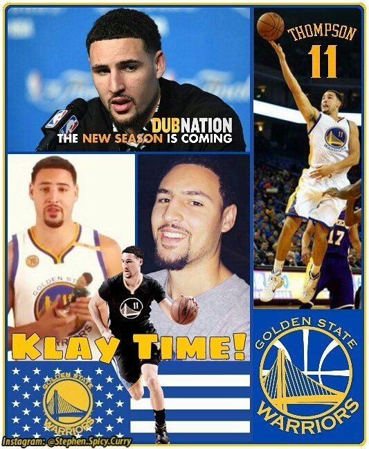 With the preseason now over its time for Dub Nation to prepare for the rainy season! With the addition of KD to the lineup Klay's just gonna be that much more open! Suggestion: Get your umbrellas out starting this Tuesday when the Dubs play the Spurs! @klaythompson @warriors @nba @oraclearena @antasports #KlayThompson #Warriors #NBA #OracleArena #AntaSports #SplashZone
