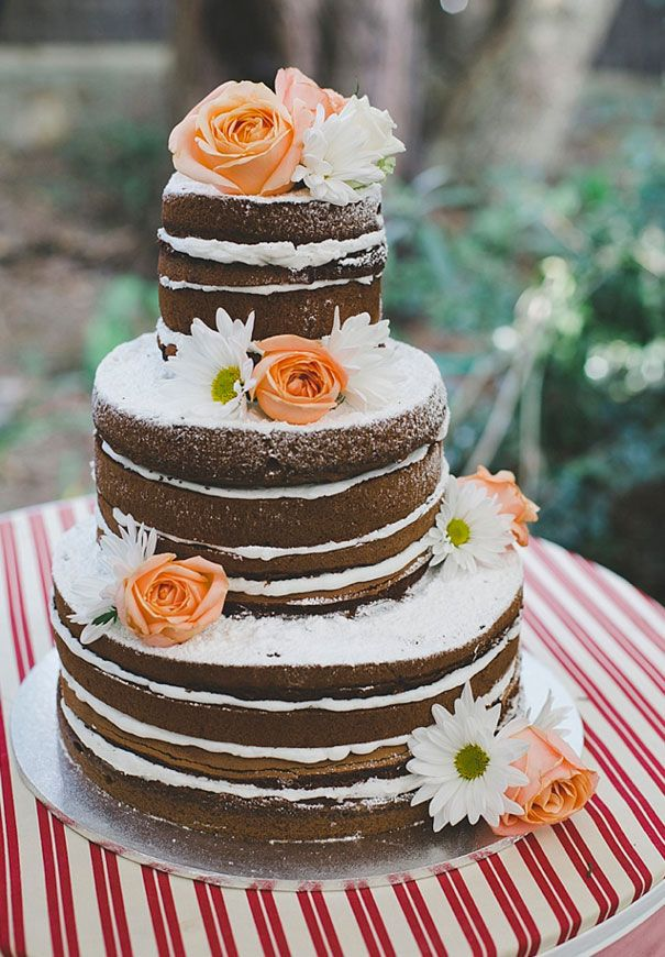 the style of cake one of my beautiful Bridesmaids has offered  to make for us