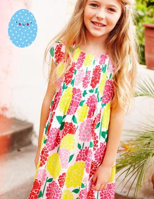 I've spotted this @BodenClothing Pretty Pintuck Dress