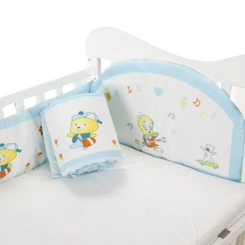 Cartoon Bedding Crib Set //Price: $49.00 & FREE Shipping // #‎kid‬ ‪#‎kids‬ ‪#‎baby‬ ‪#‎babies‬ ‪#‎fun‬ ‪#‎cutebaby #babycare #momideas #babyrecipes  #toddler #kidscare #childcarelife #happychild #happybaby
