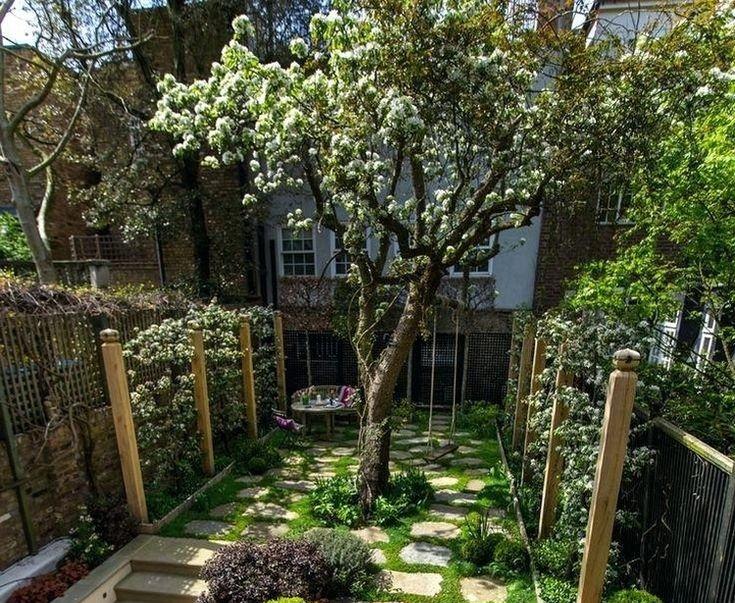 6 Cara Membuat Taman Kecil di Depan Rumah, Sederhana Tapi