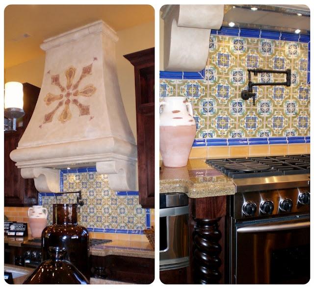 Spanish Style Kitchen 38 best spanish style kitchens images on pinterest   spanish style