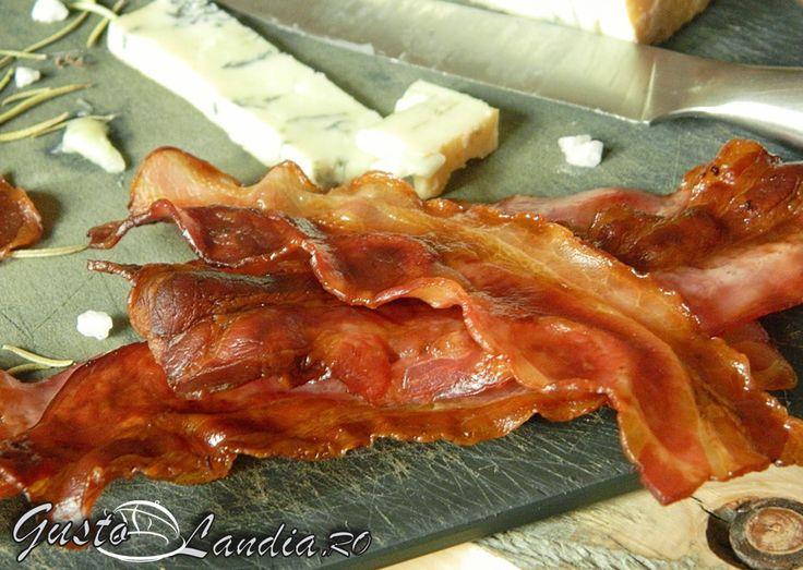 Bacon chipsuri