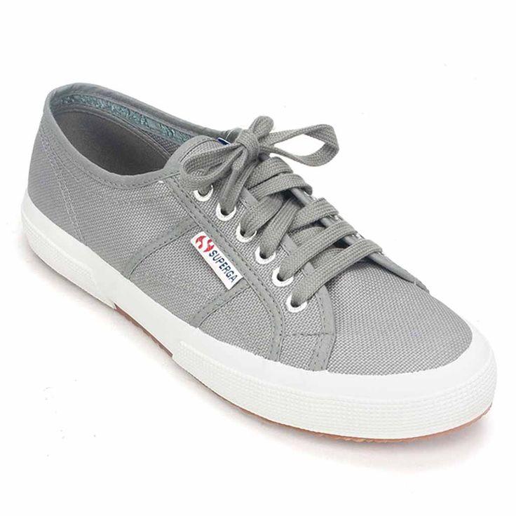 Zapatos negros de verano SUPERGA Classic infantiles zpWNyzTkH