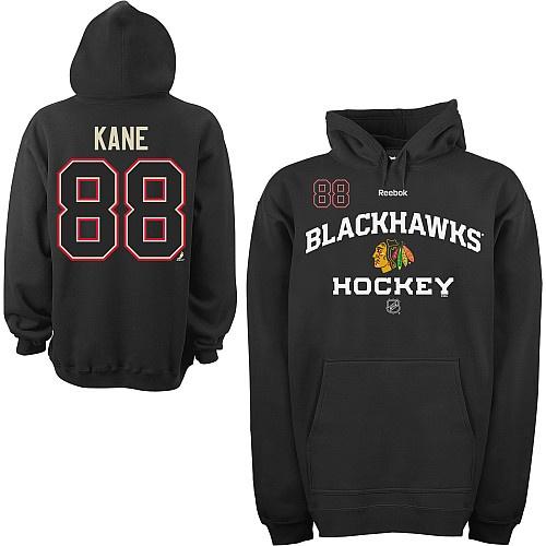 Blackhawks hockey hoodie