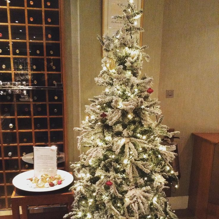Have You Noticed Our Charity Christmas Tree In The River Restaurant Purchase A Bauble From The Tree To Donate To In 2020 Christmas Tree River Restaurant Holiday Decor