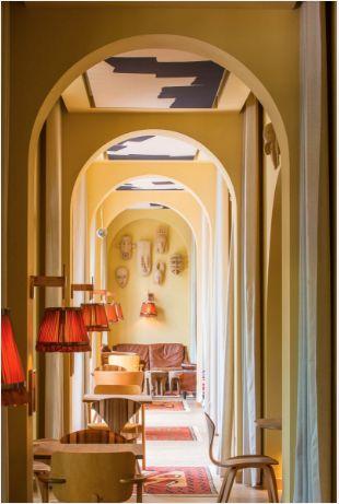 Philippe Starck Est Un Des Meilleurs Designers En France Id Es D Co Mobilier Design Luxe