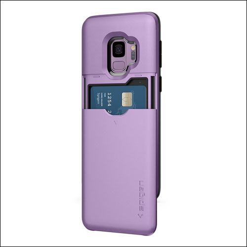 pretty nice e3809 aed2f 10 Best Galaxy S9 Wallet Cases : Cool Samsung S9 Card Holder Covers ...