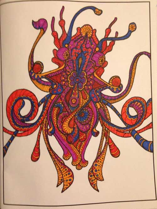 Colored by Sarah Bolton