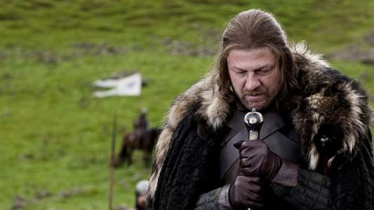 Game of thrones streaming - Saison 1 episode 1 :  L'hiver vient