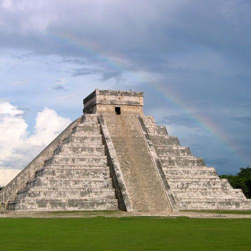 Todo sobre los Mayas