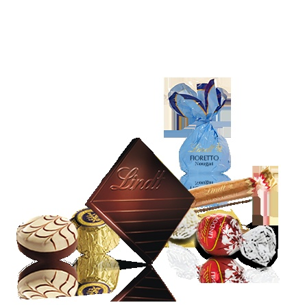 Imagine: a Walmart only filled with chocolate... That is exactly what you find in Aachen (Germany), in the factoryshop of Lindt. Better to say: chocolate-outlet. Beside: Aachen is a nice old town to visit to!
