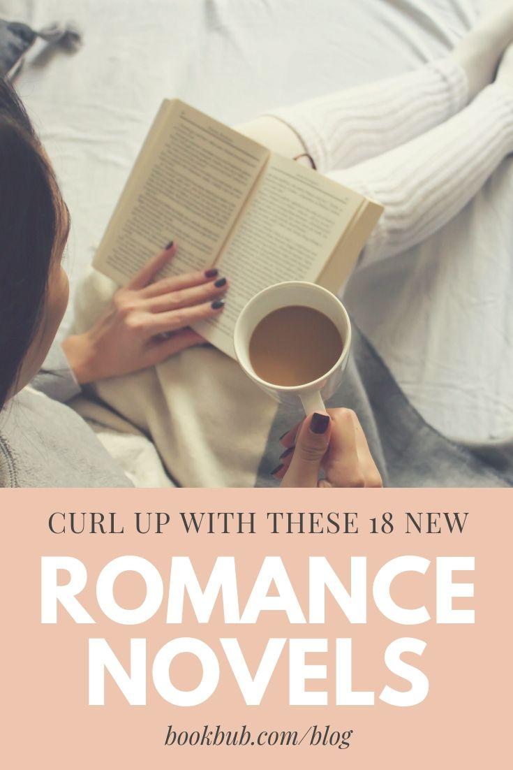 women who read romance novels