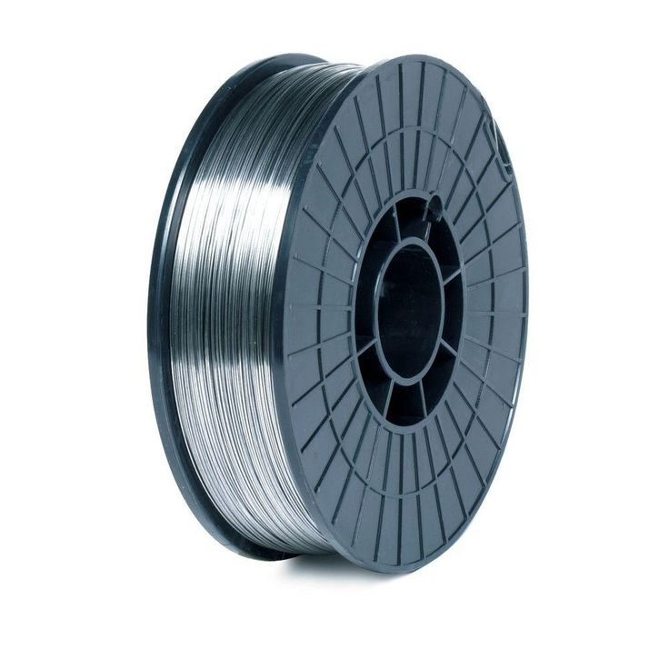 Lincoln Electric 10 lb. Inner-Shield 0.045 Flux-Core Wire