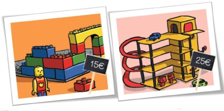 Jeu De La Marchande : 17 best images about jeux classe on pinterest livres ~ Pogadajmy.info Styles, Décorations et Voitures