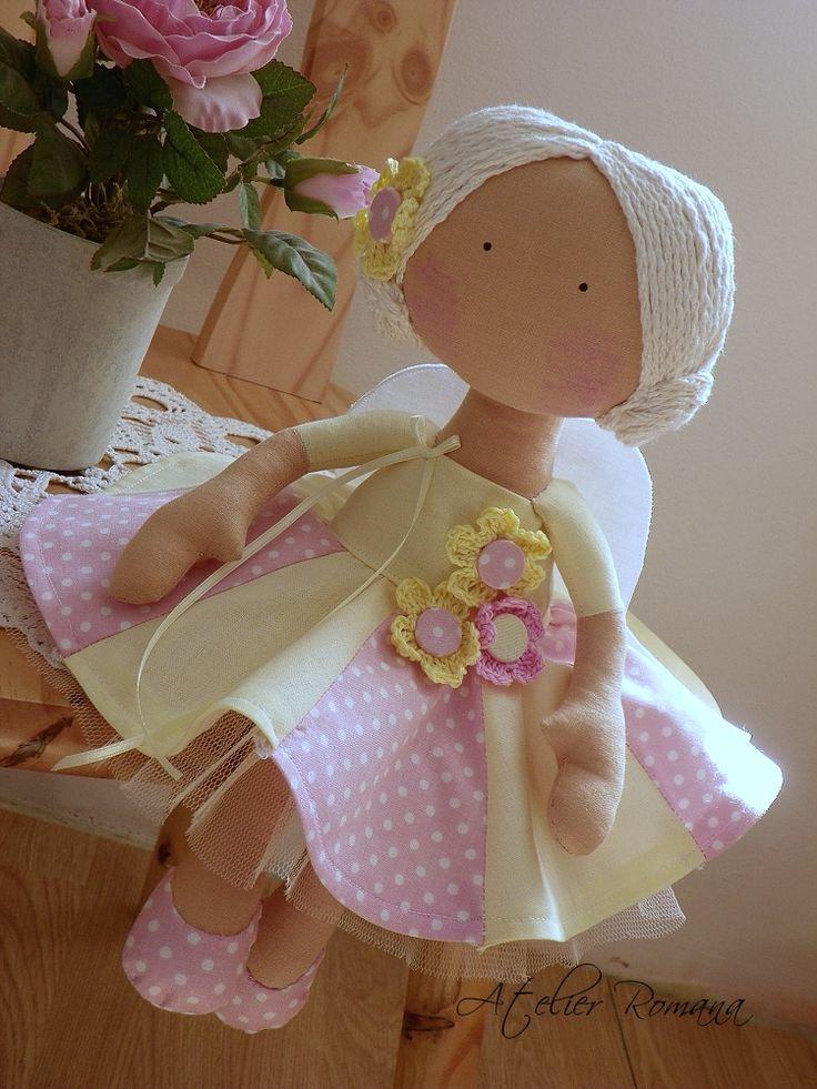 (via Épinglé par Dawn Smit sur other dolls | Pinterest)