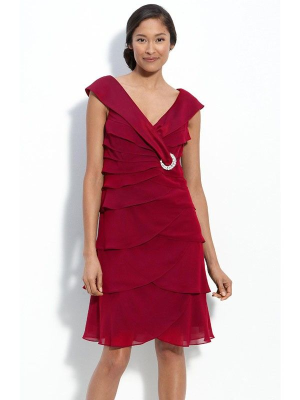 mother of bride dresses cheap
