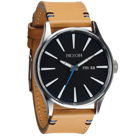New S14-1 Collection by Nixon is now available at Dezeen Watch Store