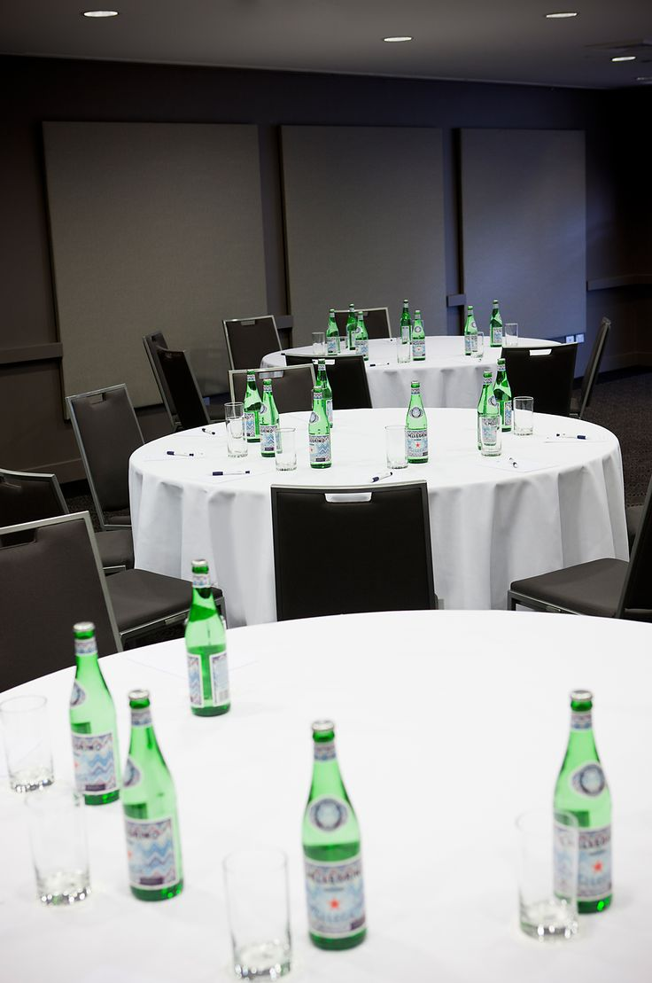 Quay West is offering 3 stylish conference rooms. #events#SydneyHarbour#food
