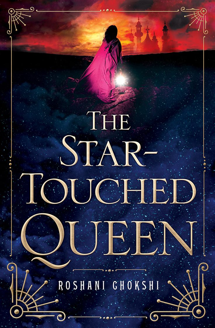 COVER IS HERE!!! The-Star-Touched-Queen-High-Res-(1)