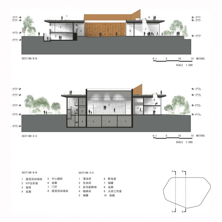 42 best youth center images on pinterest youth ba d and for Youth center architecture