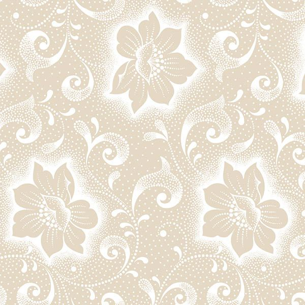 Ginger Lily Studio Iced Tea: AS0066 cw 02 Cream