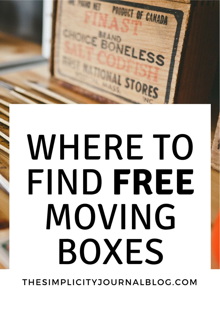 Where to Find FREE Moving Boxes, Moving Tips and Tricks, Moving Tips, Moving Tricks, Moving Boxes, Moving Hacks, Moving Organization, Moving on a Budget, Moving, #movingtricks #movingtips #movinghacks