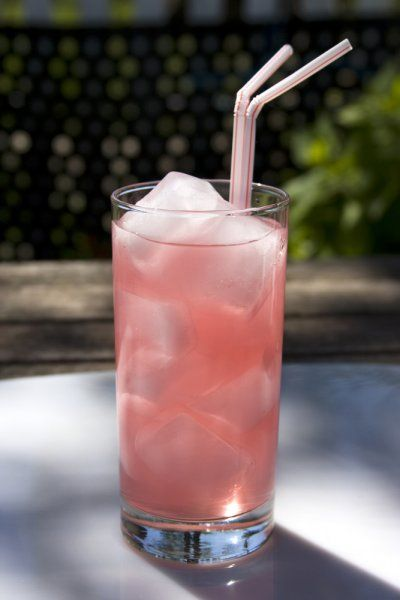 Flamingo Punch 1 1/4 oz Bacardi® white rum 5/8 oz Myer's® dark rum 1/4 oz Bacardi® 151 rum 1 1/2 oz pineapple juice 1 1/2 oz orange juice 1 oz sweet and sour mix
