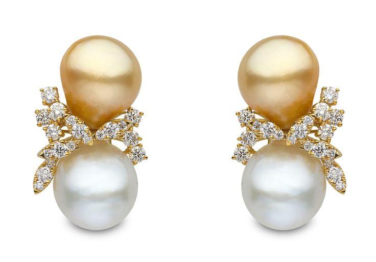 Baroque Earrings 10