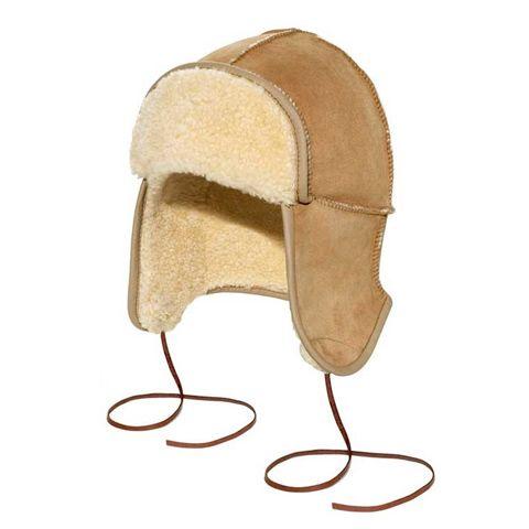 Trapper Sheepskin Hat - Canterbury | Shop New Zealand