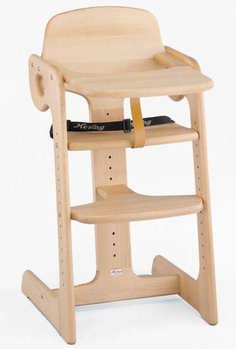 стульчик деревянный Kettler Tip Top - купить в магазине Тиффани