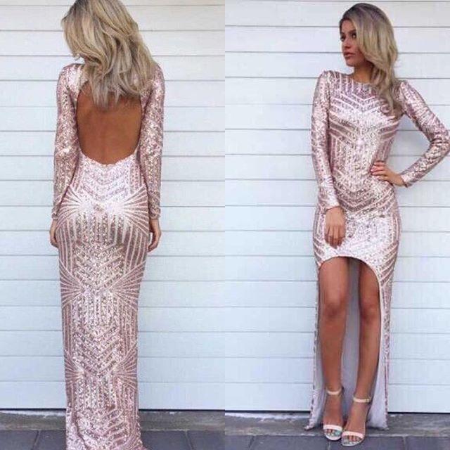 Sparkle and Shine Dress - WWW.THEPRISSYSHOP.COM  - 1