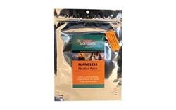 Back Country Cuisine Flameless Heater pack