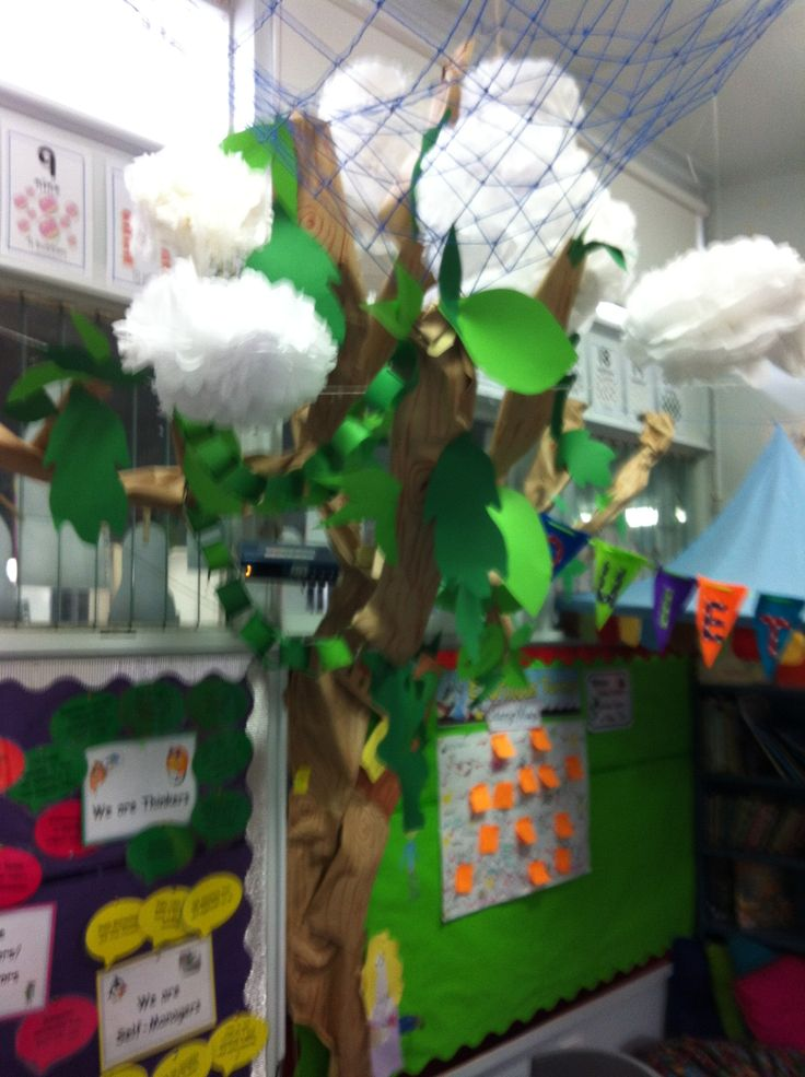 Classroom Corners Ideas ~ Best the enchanted wood images on pinterest