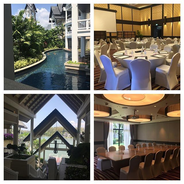 Angsana Laguna#phuket🇹🇭 #thailand #perfect venue#for #destination #conference #meetings #luxury #weddings #corporate #events #planning #evedeso #eventdesignsource - posted by Rossa Events https://www.instagram.com/rossaevents. See more Wedding Designs at http://Evedeso.com