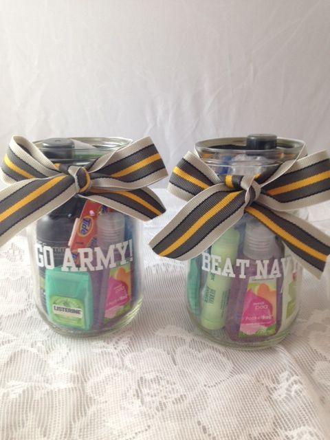 West Point Weddings: Bridesmaid's Kits