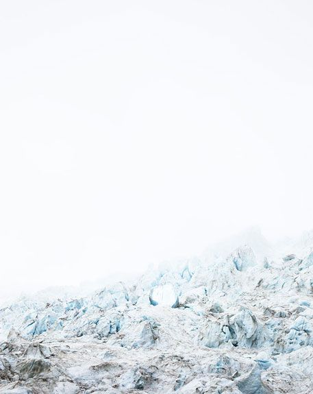 Caleb Cain Marcus' Photos of Glaciers on a Disappearing Horizon http://j.mp/11onNwG