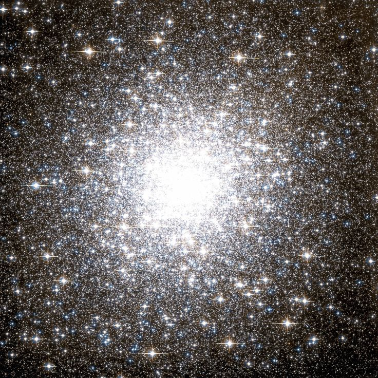150,000 Stars - The Messier 2 Star ClusterThis massive Star Cluster (The Messier 2 Star Cluster) is 13 billion years old - making it one of the oldest star clusters in the Milky Way Galaxy. Not only is this Star Cluster ancient, it is one of the...