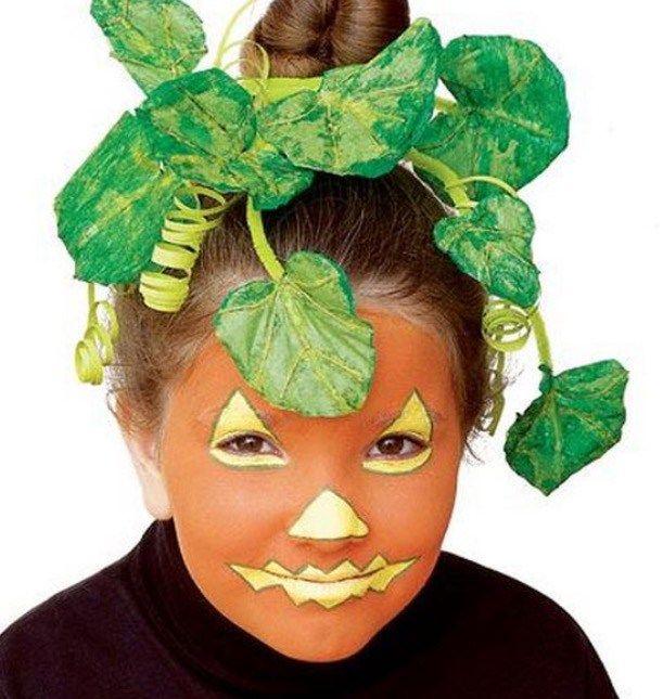 abobora-fantasia-de-ultima-hora_mais-de-50-ideias-para-pintura-facial-infantil