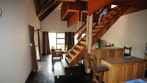 Punda Maria's accommodation in Kruger National Park caters to a variety of guest requirements.