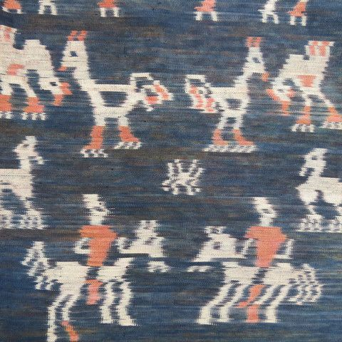 Great Sumba Ikat Textile – The Rare and Beautiful- Asian & Oceanic Antiques, Gems, Minerals,Jewellery