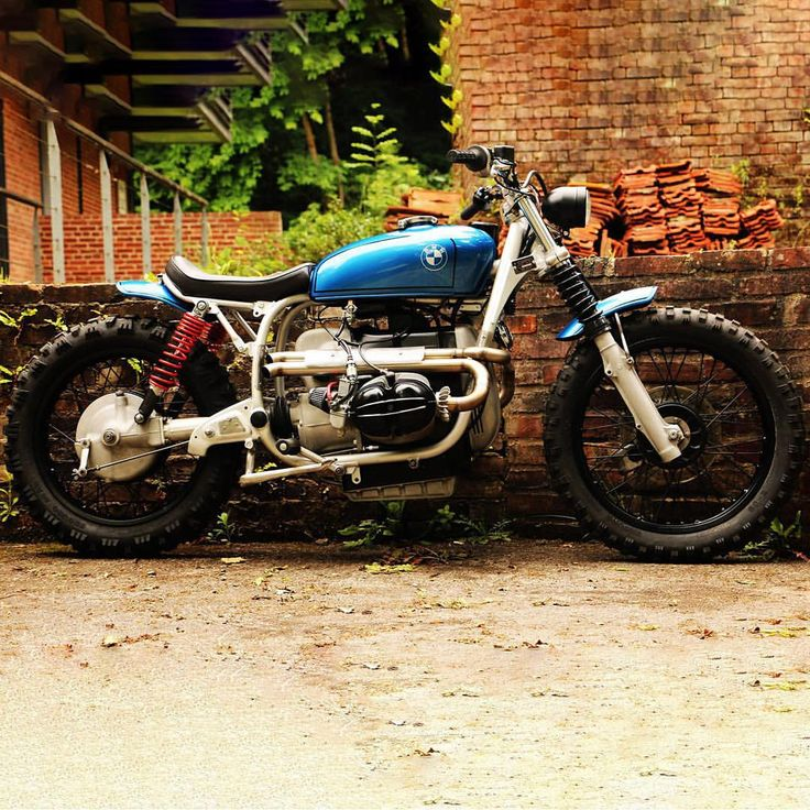 78 best BMW Custom Motorcycles images on Pinterest Custom bikes