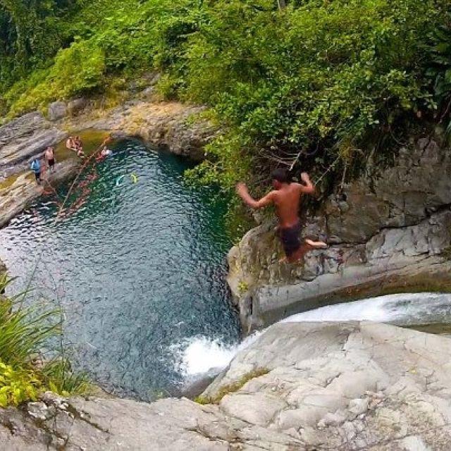 Salto de Collores, Juana Diaz, Puerto Rico